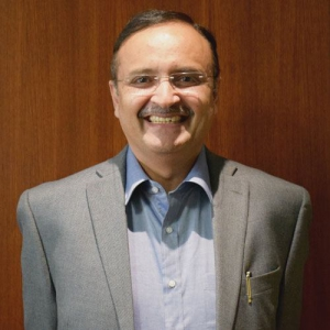 Mr. Shishir Joshipura