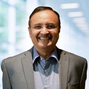 Shishir Joshipura